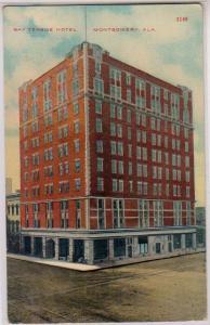 Bay League Hotel, Montgomery Ala