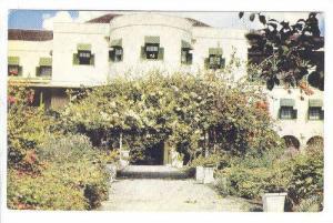 Exterior, Government House, Barbados, W.I., 40-60s