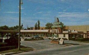 Westgate Motel - Odessa, Texas