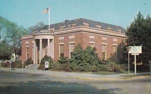GEORGETOWN, Delaware, 50-60s Post Office