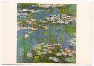 1993 Benedikt Taschen - Monet - Water Lillies
