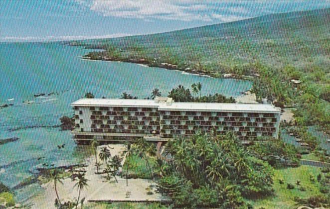 Hawaii Kona Coast Keauhou Beach Hotel