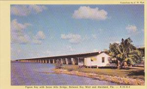 Florida Pigeon Key &  Seven Mile Bridge