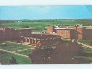Chrome COLLEGE SCENE Shawnee - Near Oklahoma City Oklahoma OK AG7044