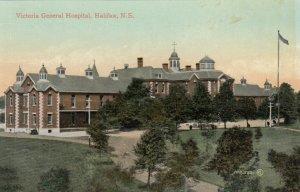 HALIFAX , Nova Scotia , Canada , 1900-10s; Victoria General Hospital