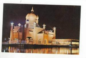Taj Mahal / Masjid Omar Ali Saifuddin, 1960-70s
