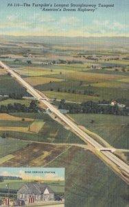 Pennsylvania Turnpike , 30-40s ; #19