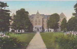 Indiana Notre Dame Saint Marys Academy Holy Cross Albertype