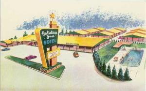 Holiday Inn Hotel Oklahoma City OK, 12001 Northeast Urban Ex