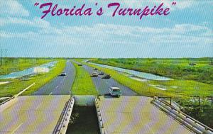 Florida Sunshine State Parkway Florida's Turnpike