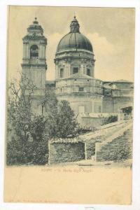 ASSISI, Italy, 1890s : S. Maria degli Angeli