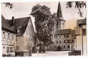 Leinberg am Moritzberg