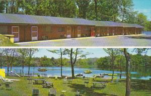 Motel On The Lake Ulster Park New York