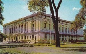 Michigan Detroit The Detroit Public Library