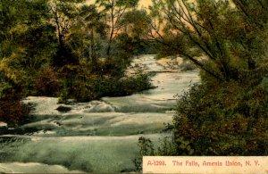 NY - Amenia Union. The Falls