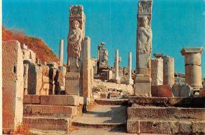 Turkey Efes Harabeleri Selcuk Turkiye