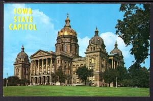 State Capitol,Des Moines,IA