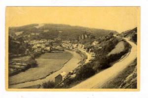 La Vallee, Vieille Route De Villez, La Roche En Ardenne (Luxembourg), Belgium...