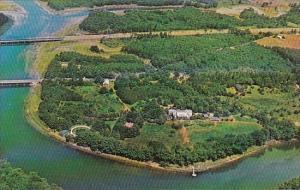 Maine York River House