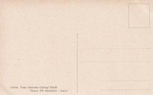 LUCCA, Italy , 1900-10s : Cattedrale - Cappella del Volta Santo