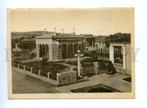 143101  Georgia GORI House of Stalin & pavilion OLD PC