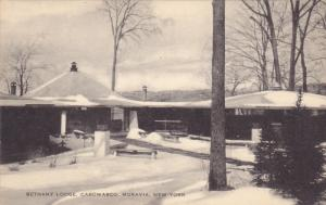 Bethany Lodge, Casowasco, Moravia, New York, 10-20s