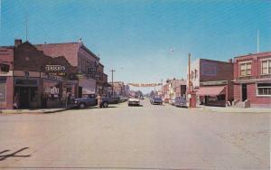 Street View , INNISFAIL , Alberta  , Canada  , 50-60s