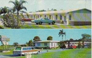 Florida Palmetto Still's Motel