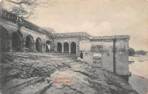 India Kanpur, Cawnpore, Massacre Ghat
