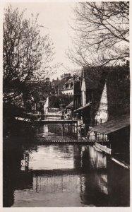 RP: EVREUX, France, 1910-1930s ; L'Iton