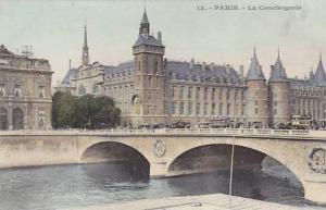 Paris,La Conciergerie, France,00-10s