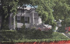 Green Leaves Grand Mansion Natchez Mississippi