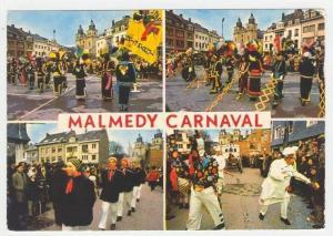 Malmedy Carnival, 60-70s Belgium