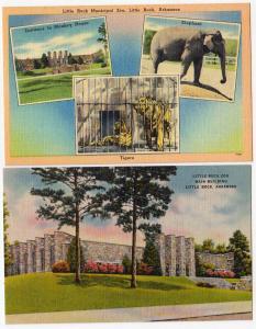 2 - Zoo, Little Rock, AR