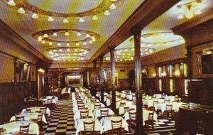 Henricis Chicagos Premier Restaurant Chicago Illinois