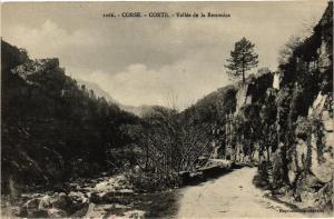 CPA CORSE Corte- Vallée de la Restonica. (711544)