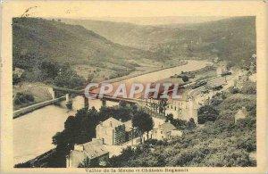 Postcard Modern Guarda 1653m (unter Engadin) Dorfpartie