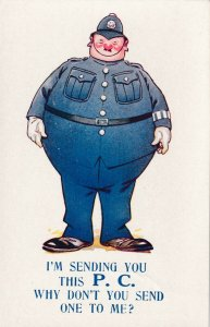 Policeman , 1910-20s