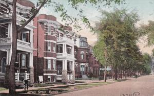 TORONTO , Ontario, Canada, 00-10s; Jarvis Street