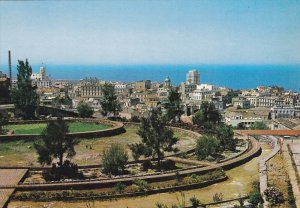 MOSTAGANEM, Algeria, 50-70s; General View