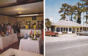 Coastal Candle Makers Inc , N. Myrtle Beach , South Carolina , 1982