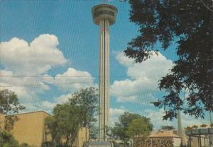 Texas San Antonio The Tower Of The Americas