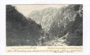 Pass Of Aberglaslyn, Snowdonia, Gwynedd, North Wales, UK, 1900-1910s
