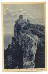 Repubblica di S. Marina, 00-10s