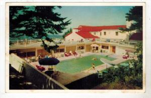California La Jolla    Casa De Manana Hotel & Bungalows