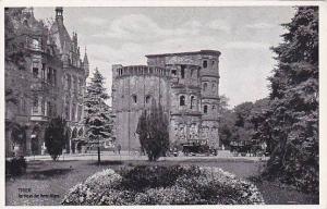 RP, Partie An Der Porta-Niagra, Trier (Rhineland-Palatinate), Germany, 1920-1...