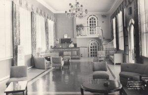 RP: Hotel Lastra , PUEBLO , Pue., Mexico , 1930-40s