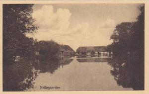 Mollegaarden , Denmark , 10-30s