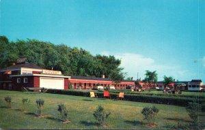 Illinois Matteson The Covert Motel & Restaurant