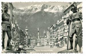 RP, Maria Theresienstrasse, Innsbruck (Tyrol), Austria, 1920-1940s